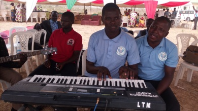 Transforming Lives through Music2